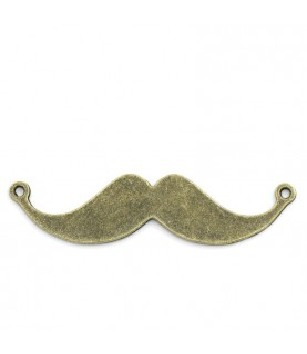 Conector colgante bigote
