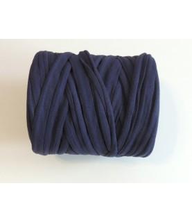 Rollo trapillo azul marino 800 gr