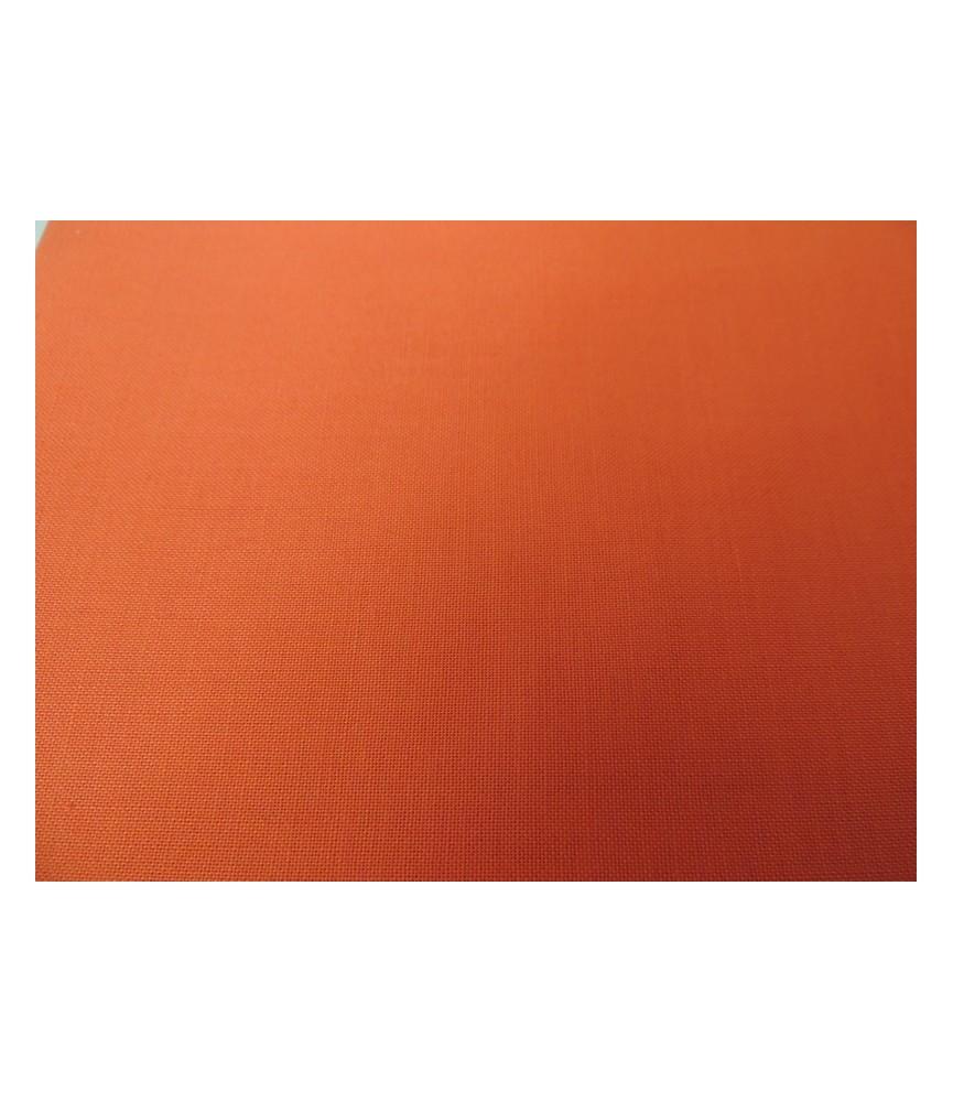 Tela popelin colores lisos 45x45