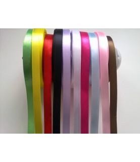 1 metro de cinta de raso de 1 cm