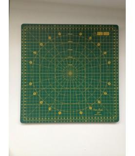 Base de corte giratoria 32x32cm
