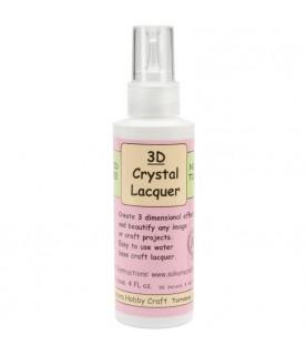 Pegamento 3D Crystal Lacquer