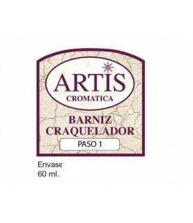 Barniz Craquelador Paso1 60 ml