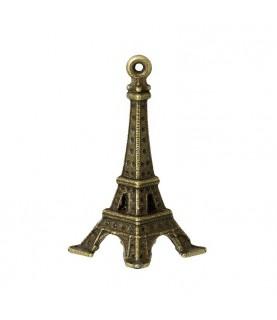 Colgante Torre eiffel 3D