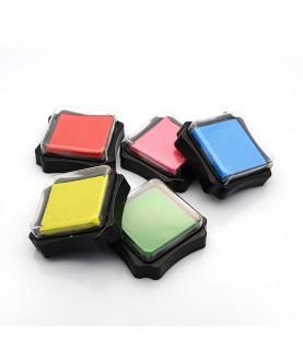 Tintas de colores economicas 5cmx5cm