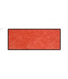 Tela popelin marmoleada roja