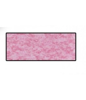 Tela de popelin rosa marmoleada
