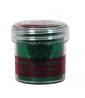 Polvo de repujado-Embossing verde