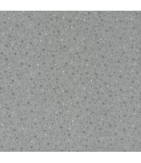 Tela algodón pocketful of daisies gris (02)