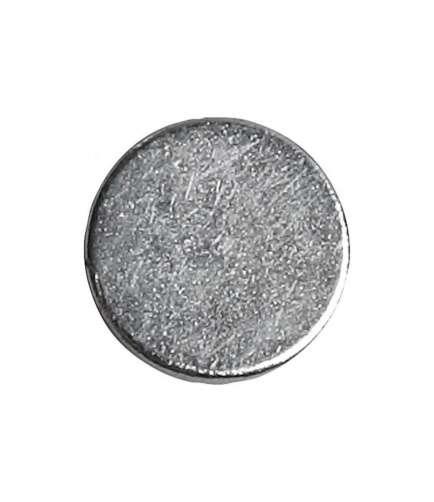 Imán redondo de 10 mm