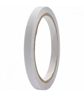 Rollo 10 m adhesivo de doble cara 9 mm