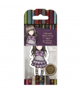 Mini sello Gorguss –Little Violet