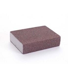 Taco de liga grano fino 10x6x2 cm