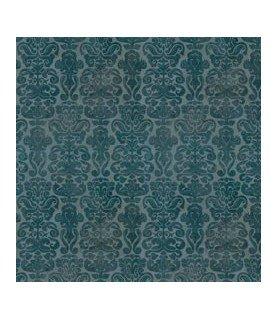 Comprar Tela gorjuss My story mosaico azul oscuro de Conideade