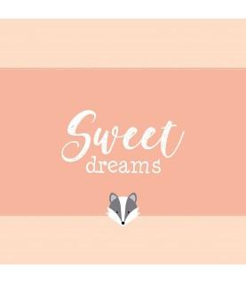 Pack 60 hojas scrap Sweet Dreams