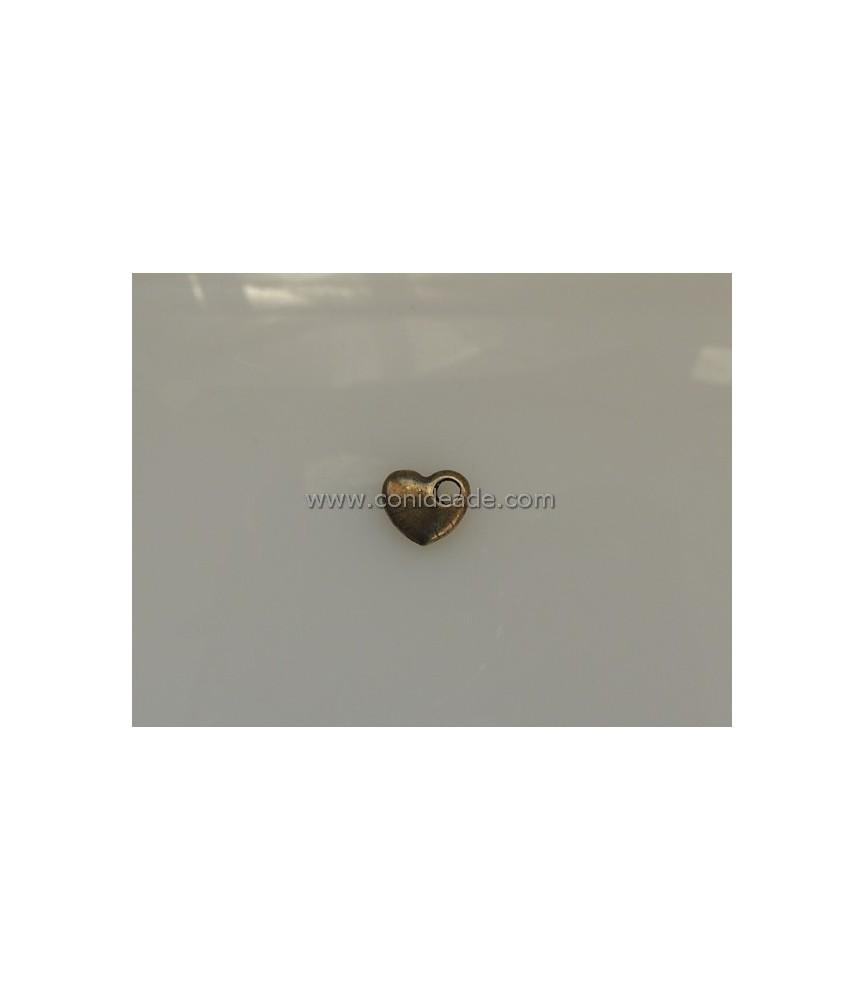 Charm corazón San Valentín