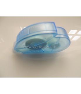 Dispensador adhesivo de doble cara