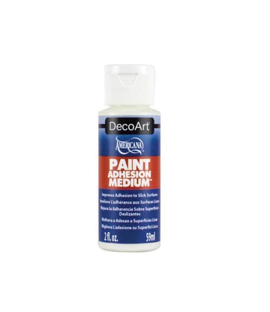 Paint Adhesium medium Americana 60 cc
