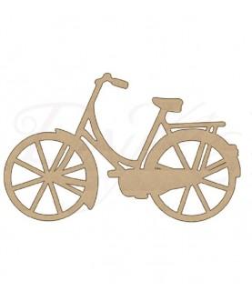 Comprar Silueta DM bicicleta de 47 x 30cm de Conideade