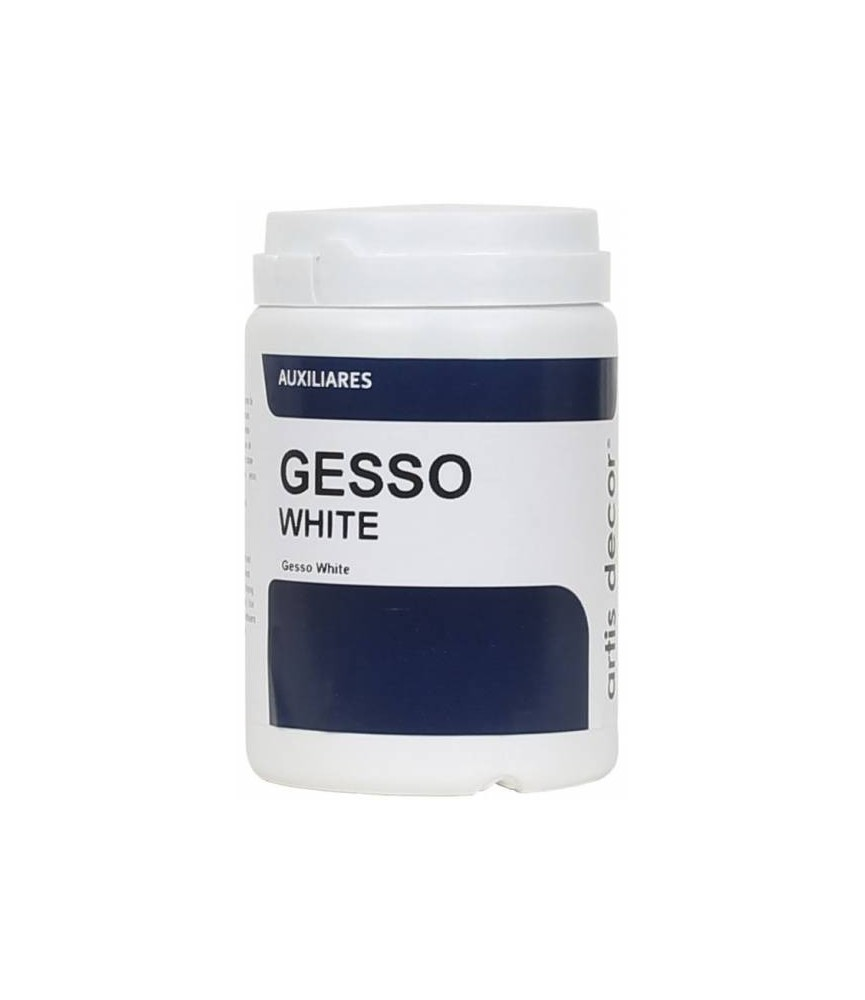 Gesso Blanco Artis Decor 500 gr