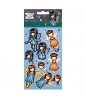 Comprar Pack para hacer muñecas Gorjuss 3D Faerie Folk de Conideade