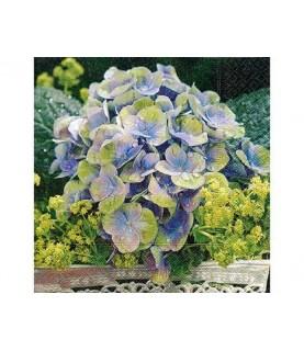 Comprar servilleta para decoupage romantic flor de Conideade