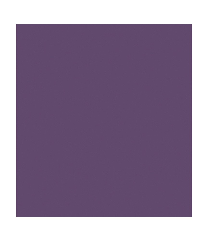 Foamiran color malva de 35cm x 60cm