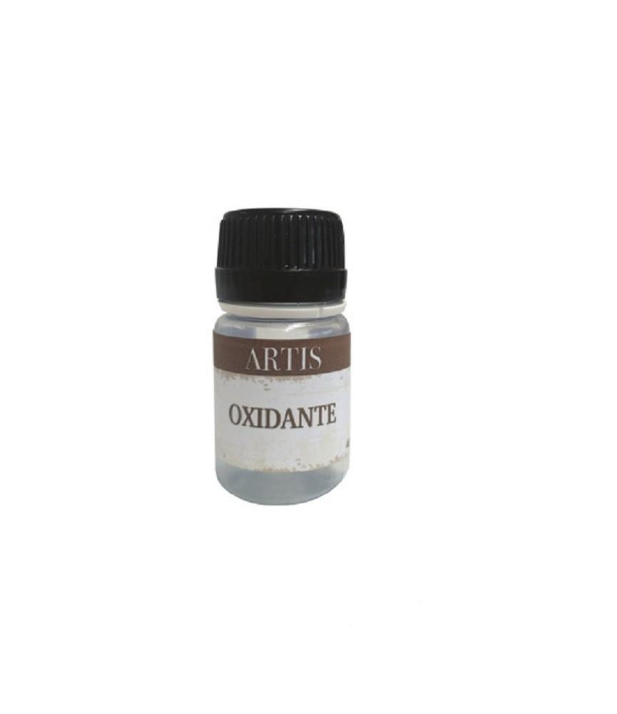 Liquido oxidante de 40 ml