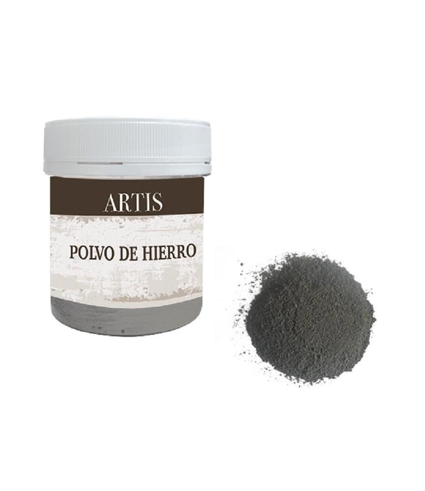 Polvo de Hierro 100 ml