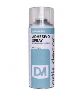 Ahesivo en spray removible de 400 ml