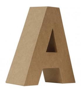 Comprar Letras de papel maché grandes de Conideade