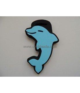 Comprar Sello de foam delfin de Conideade