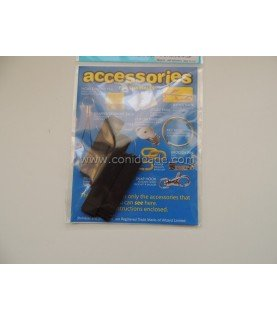 Pack de 20 imanes adhesivos 12x48mm