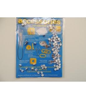 Pack de 80 ojos locos adhesivos