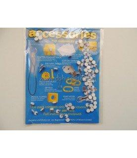 Comprar Pack de 80 ojos locos adhesivos de Conideade