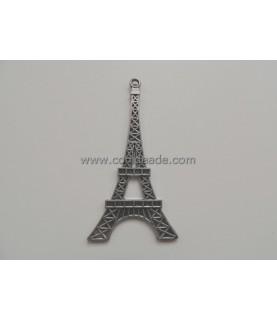 Colgante Torre Eiffel plata