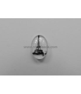 Comprar Cabuchon cristal torre eiffel B/N18x13mm de Conideade