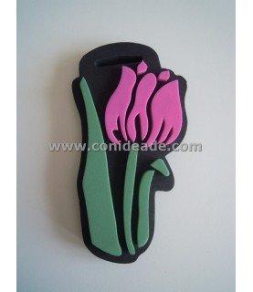 Comprar Sello de foam Tulipan de Conideade