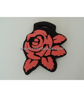 Comprar Sello de foam Rosa de Conideade