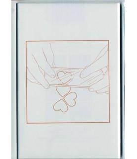 Comprar Bloque acrílico para sellos 12x16 cm de Conideade