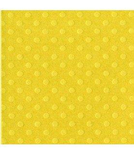 Comprar Papel Básico Bazzil puntos amarillo de Conideade