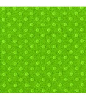 Papel Básico Bazzil puntos verde