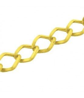 Comprar Cadena eslabon grande dorada de Conideade