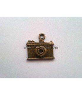 Charm cámara de fotos 23x21mm