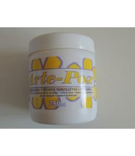 Comprar Cola-laca Arte-Pox para superficies porosas de Conideade