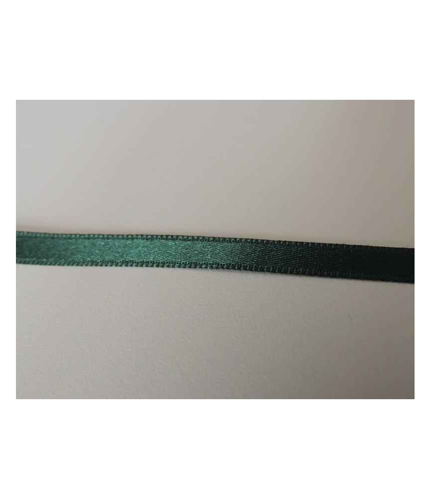 1 metro de cinta de raso de 6mm