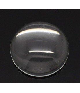 Comprar Cabuchon cristal redondo 18 mm de Conideade