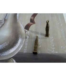 Comprar Charm Big Ben bronce de Conideade