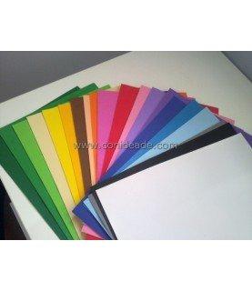 Comprar Goma eva de 2mm 20 colores de Conideade