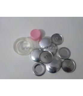 Comprar Kit para forrar botones talla 36 y 6 botones de Conideade